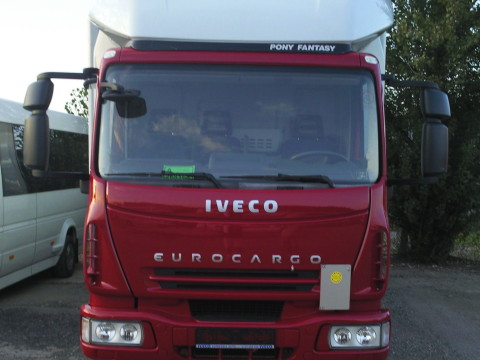 IVECO Eurocargo IV