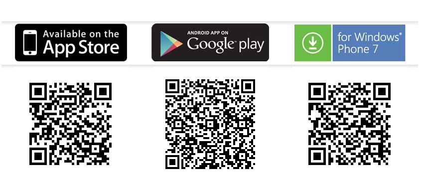Aplikace do mobilního telefonu